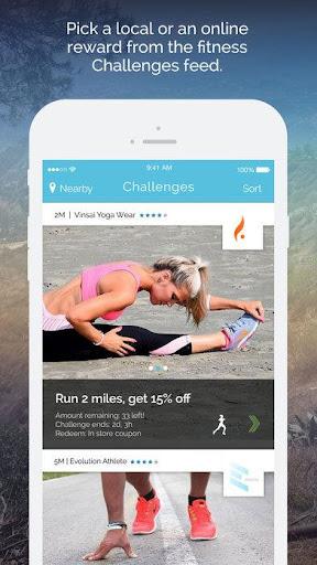 Vea Fitness screenshot 1