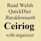 Read Welsh QuickDict Barddoniaeth Ceiriog