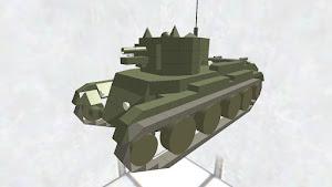 BТ-7A