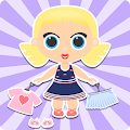 Baby Doll Dress Up - Pretend Play