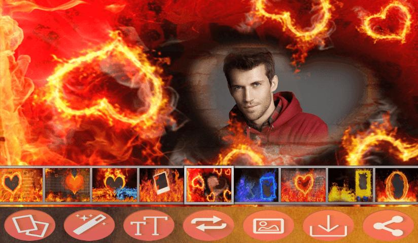 android Fire HD Photo Frames Screenshot 4