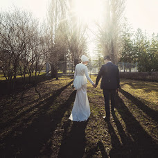Wedding photographer Artem Lavrentev (artemfoto). Photo of 03.05.2017