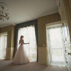 Wedding photographer Sergey Gordeychik (fotoromantik). Photo of 21.07.2015