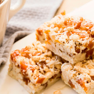 Chocolate Apricot And Coconut Slice Recipes