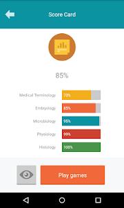 Medical Quiz App v2.0 (Premium)