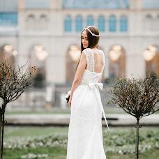 Wedding photographer Olga Molleker (LElik83). Photo of 02.02.2017