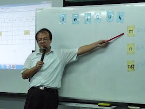 Photo: 20110919應用客語(中高級檢定考課程)002