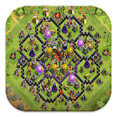 Strategy Maps For COC