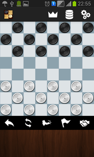 Brazilian checkers 1.015 screenshots 7