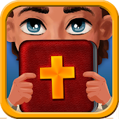 Bible Proverbs Game