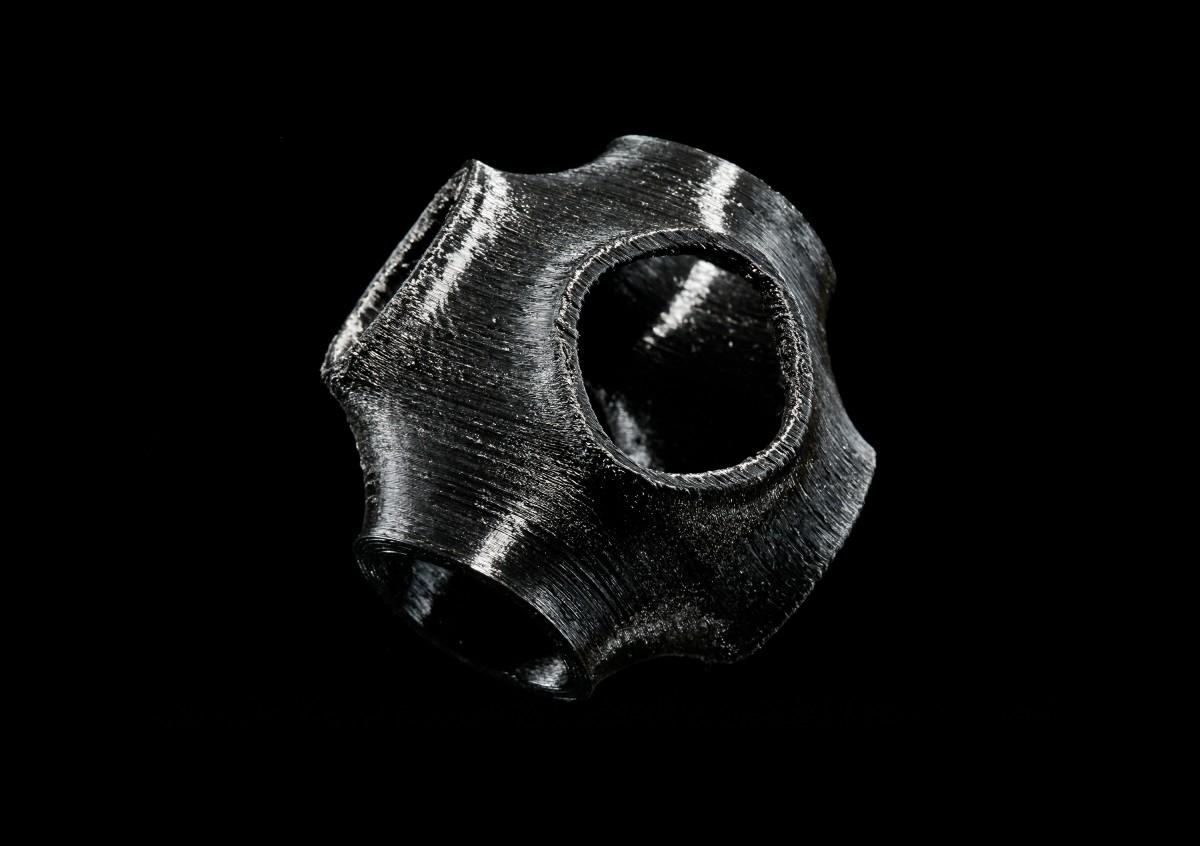 Работы конкурса 3D Pioneers Challenge 2016