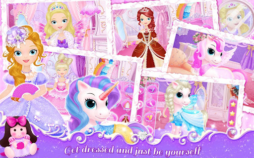 Princess Libby: Dream School 1.1 screenshots 9