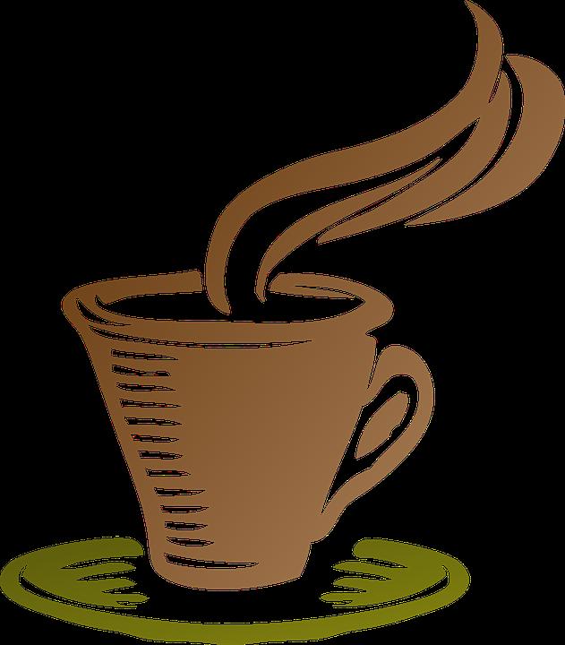 Free vector graphic: Cup, Coffee, Icon, Steam, Espresso - Free ...