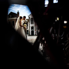 Wedding photographer Corné De rijke (derijke). Photo of 08.10.2015