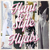Hijab Fashion - Hunt for Style