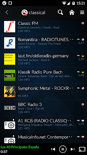 Audials Radio Pro 5