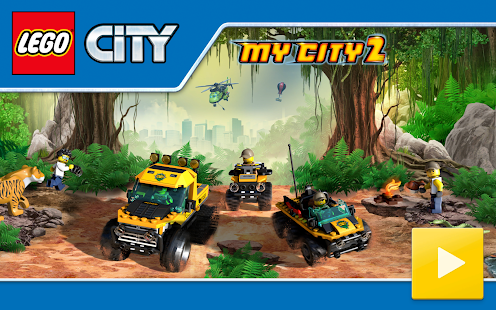 LEGO® City - náhled