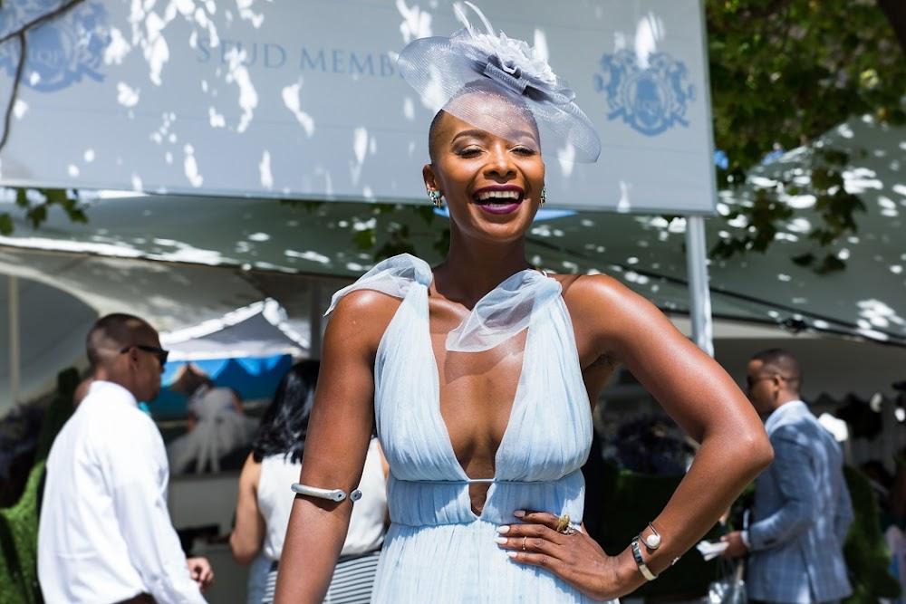 Bonnie Mbuli slams homophobia: 'I was raised by gay men & women in the industry'