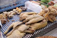 山泉鹹水雞(榮譽店)