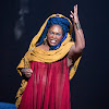 Stellar singing & curious costumes in ENO's Aida