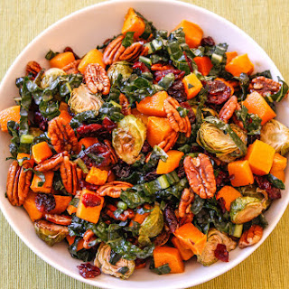 Butternut Salad Recipes