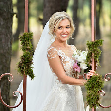 Wedding photographer Dima Pridannikov (pridannikov). Photo of 02.02.2018