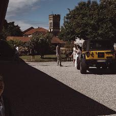 Wedding photographer Federico Moschietto (moschietto). Photo of 25.07.2016