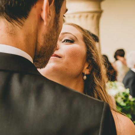 Wedding photographer Rafa Molina (rafamolina). Photo of 07.07.2016