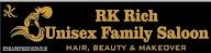 Rk Rich Unisex Familysalon photo 3
