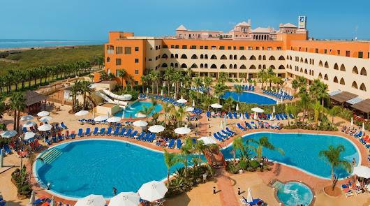 Senator Hotel & Resorts ya mira hacia el verano