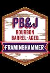Jack's Abby Pb&J Barrel-Aged Framinghammer