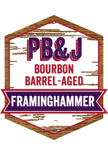 Logo of Jack's Abby Pb&J Barrel-Aged Framinghammer