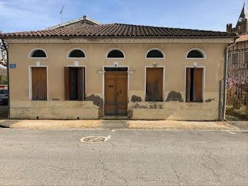 maison à Saint-Martin-d'Oydes (09)