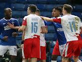 L'UEFA sort du silence et inflige 10 matchs de suspension à un joueur du Slavia Prague après des propos racistes