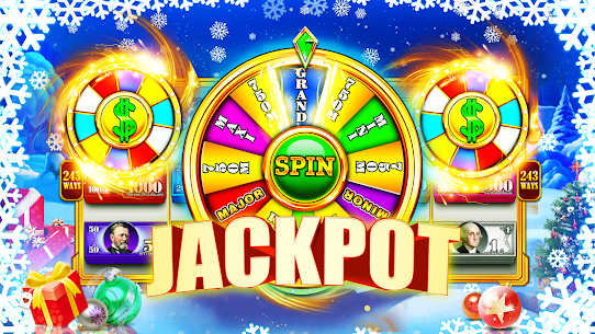 Tycoon Casino™: Free Vegas Jackpot Slots Apk Download For Android 2
