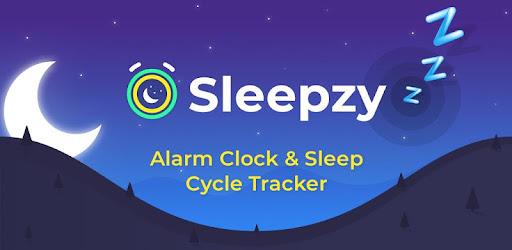 Sleepzy: Alarm Clock & Sleep Cycle Tracker - Apps on Google Play