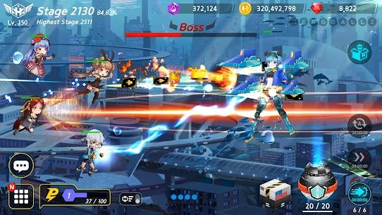 Hero Ball Z 6