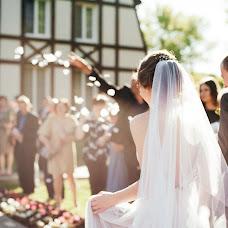 Wedding photographer Nadya Denisova (denisova). Photo of 15.06.2018