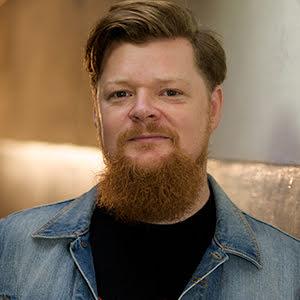 Benni Bødker - författare