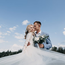 Wedding photographer Mariya Kavtaskina (marusya17). Photo of 01.09.2018