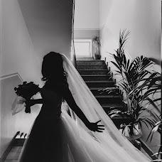 Fotografo di matrimoni Antonio La malfa (antoniolamalfa). Foto del 12.11.2018