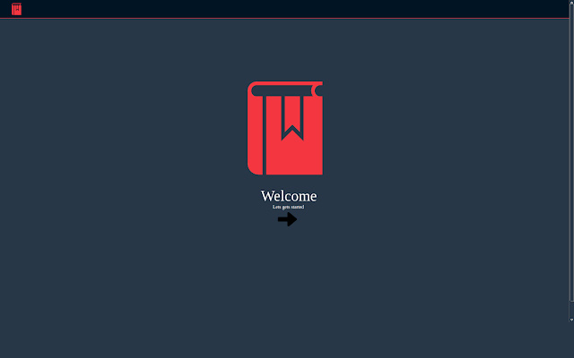 Bookmarkreader chrome plugin