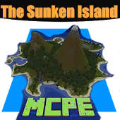 Island adventure for Minecraft
