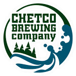 Logo for Chetco Brewing