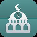 کاتەکانی بانگ - اوقات الصلاة - Prayer Times icon