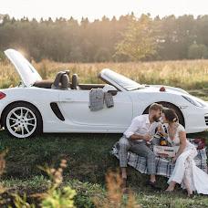 Wedding photographer Aleksandr Nesterov (NesterovPhoto). Photo of 05.09.2018