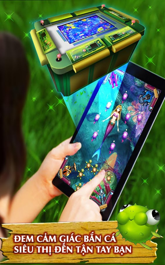 Ica ban ca online android apps on google play for Play go fish online
