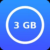 3 GB RAM Memory Booster