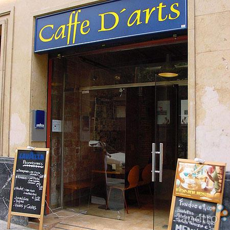Photo Caffe D'Arts