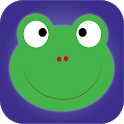 Toddlers Funny Animals icon